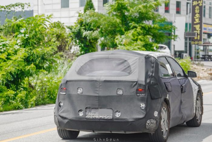 2021 - [Hyundai] SUV EV - Page 2 0e2cee10