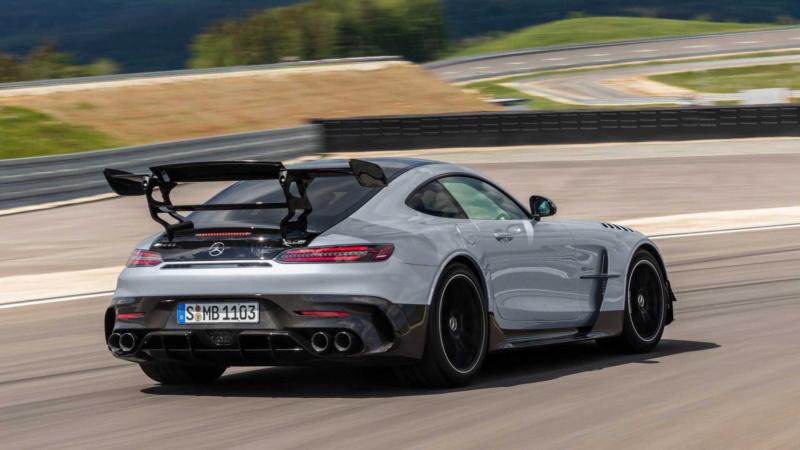 2014 - [Mercedes-AMG] GT [C190] - Page 32 0e301c10