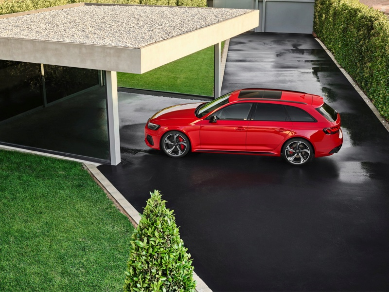 2018 - [Audi] A4 restylée  - Page 6 0e608310