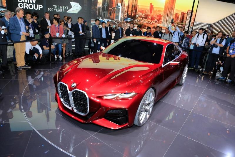 2019 - [BMW] Concept 4 - Page 3 0e799d10