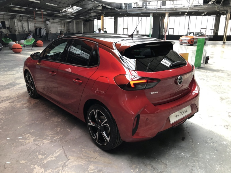 2019 - [Opel] Corsa F [P2JO] - Page 15 0ea22410
