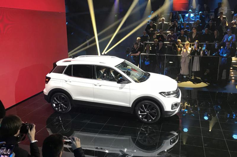 2018 - [Volkswagen] T-Cross - Page 11 0eae4910