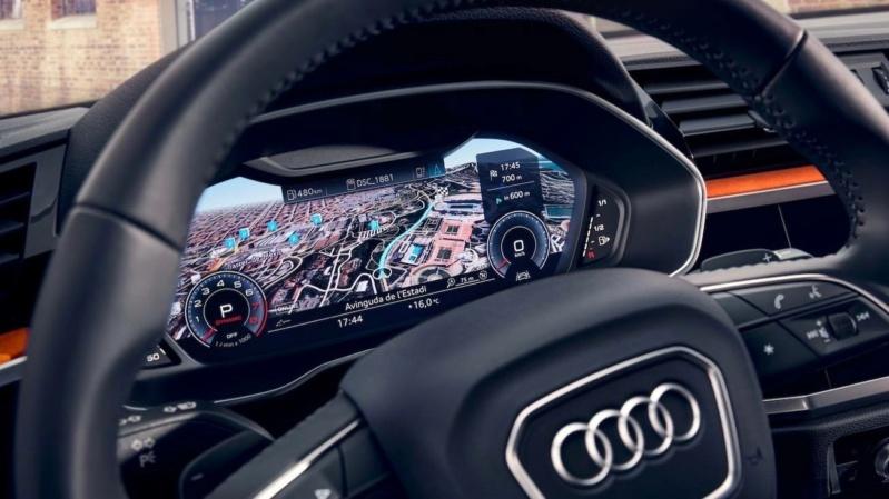 2018 - [Audi] Q3 II - Page 7 0eb43310