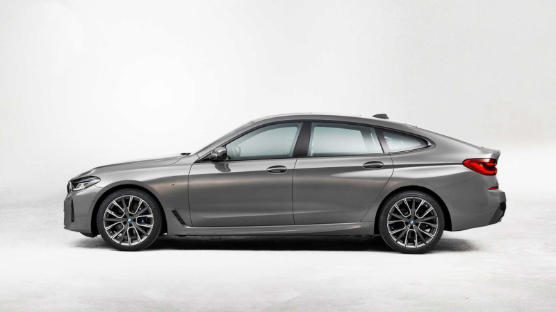 2017 - [BMW] Série 6 GT (G32) - Page 8 0eb6a410