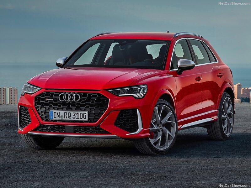 2018 - [Audi] Q3 II - Page 9 0eb7b210