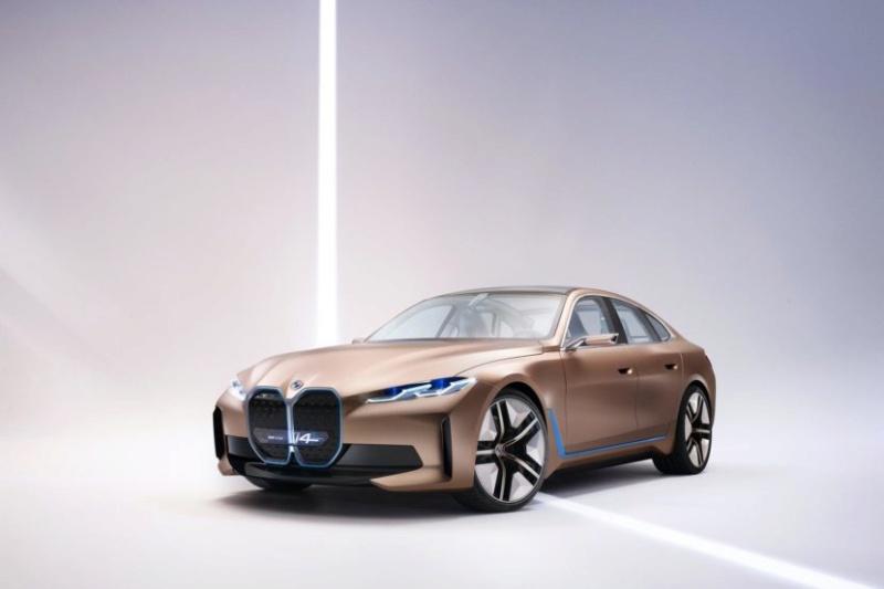 2020 - [BMW] Concept I4 - Page 2 0eba2b10