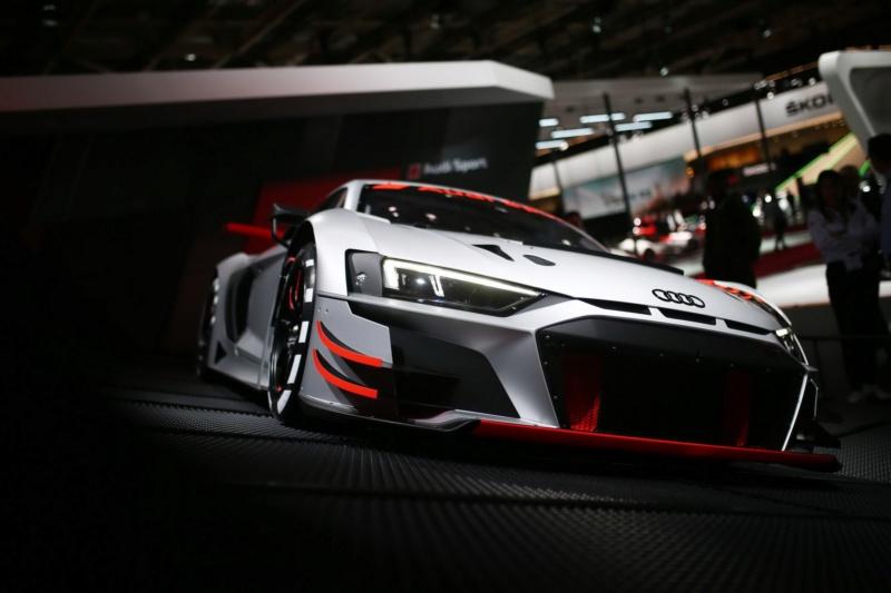 2015 - [Audi] R8 II / R8 II Spider - Page 14 0ef29210