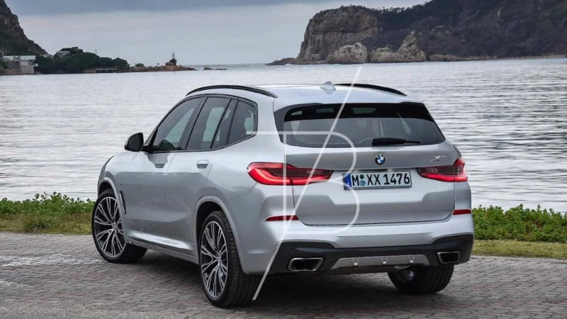 2021 - [BMW] X1 III 0ef71a10
