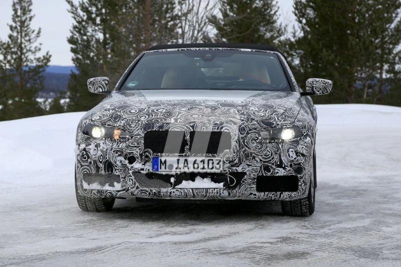 2020 - [BMW] Série 4 Coupé/Cabriolet G23-G22 - Page 2 0f124d10