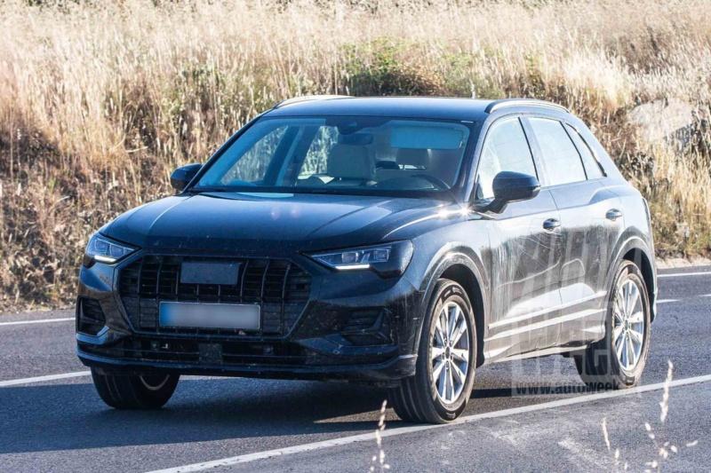 2018 - [Audi] Q3 II - Page 5 0f21f910
