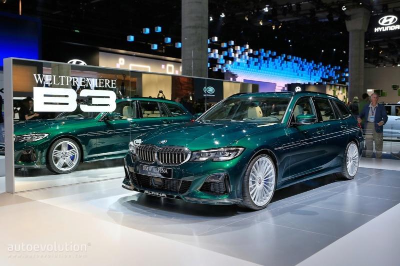 2018 - [BMW] Série 3 [G20/G21] - Page 34 0f4e2910