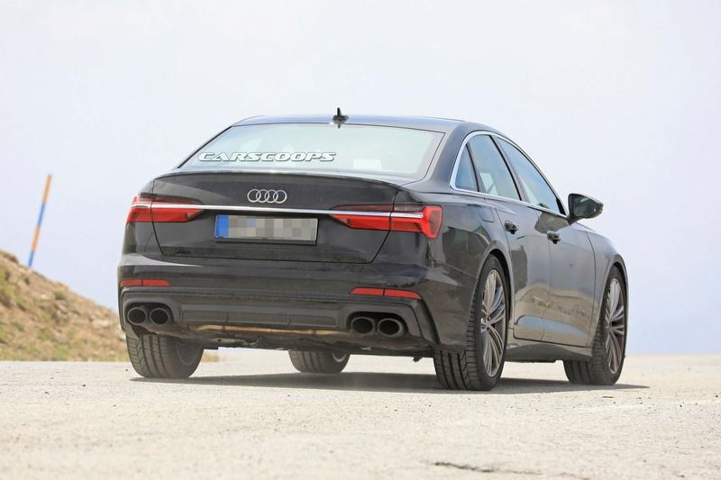 2017 - [Audi] A6 Berline & Avant [C8] - Page 10 0f6aa110