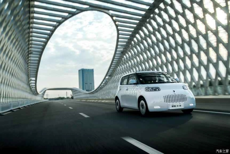 [Actualité] Groupe Great Wall Motors - Page 2 0facbe10