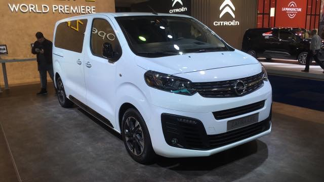 2016 - [Citroën/Peugeot/Toyota] SpaceTourer/Traveller/ProAce - Page 35 0fafdb10