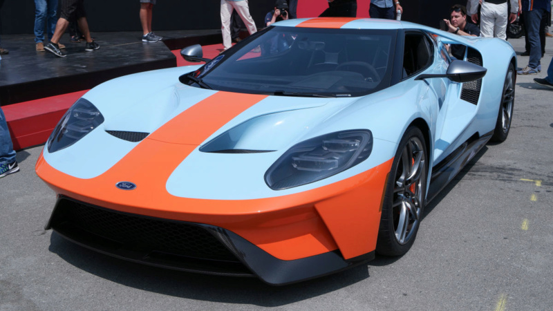2016 - [Ford] GT  - Page 5 0fb5b810