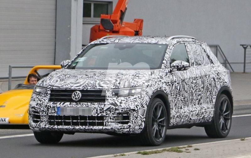 2018 - [Volkswagen] T Roc - Page 27 0fb80e10