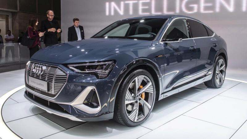 2020 - [Audi] E-Tron Sportback - Page 3 0fce5610
