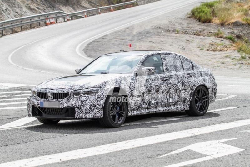 2020 - [BMW] M3/M4 - Page 6 0ff6ab10