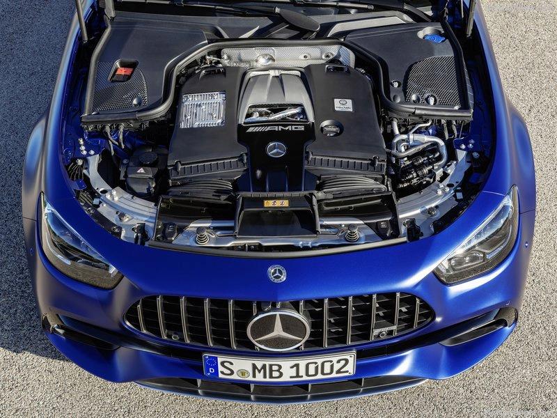2020 - [Mercedes-Benz] Classe E restylée  - Page 8 0ffeae10