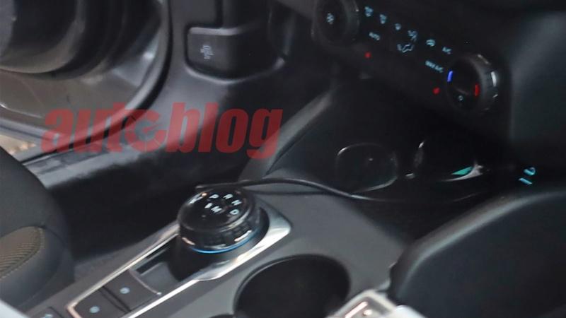 2020 - [Ford] Bronco Sport - Page 3 1016e410