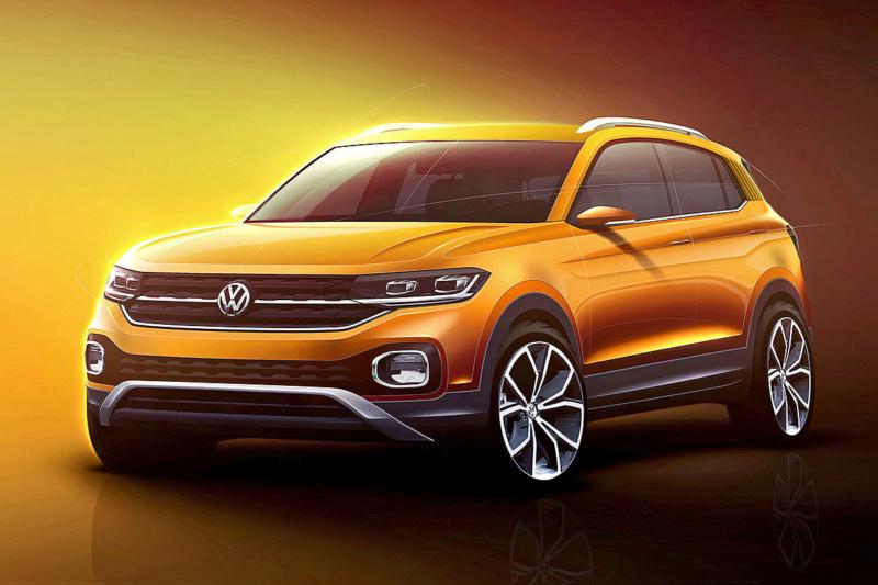 2018 - [Volkswagen] T-Cross - Page 5 1021bc10