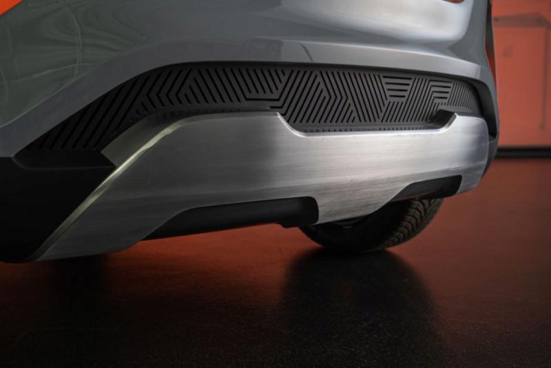 2020 - [Dacia] Spring (show car) 102ffe10