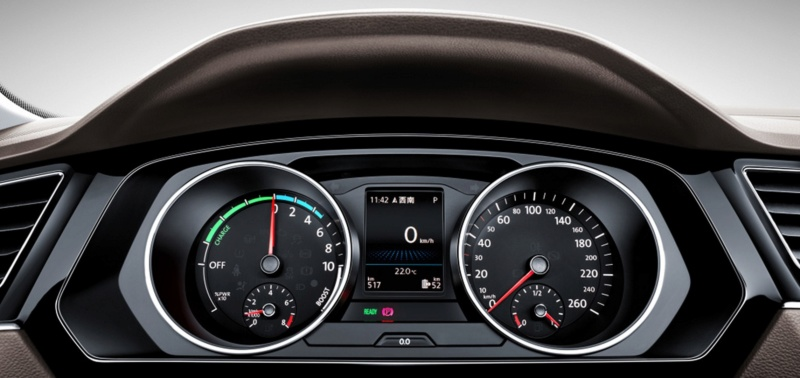 2016 - [Volkswagen] Tiguan II - Page 23 1070e710