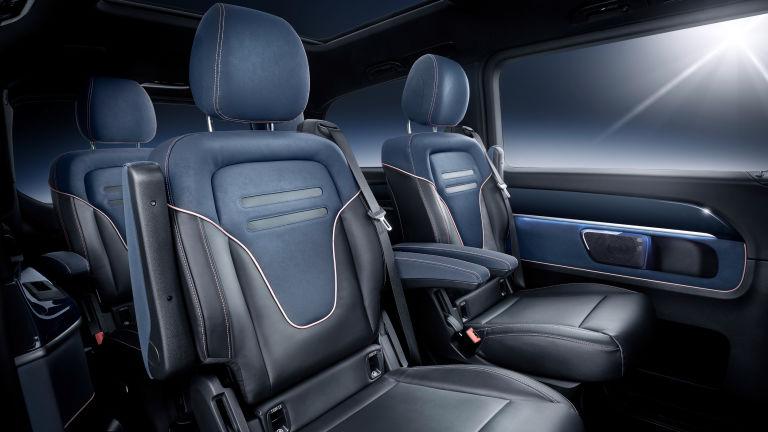 2019 - [Mercedes-Benz] EQV 1082c710