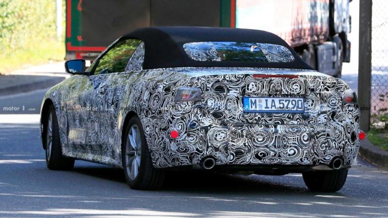 2020 - [BMW] Série 4 Coupé/Cabriolet G23-G22 - Page 2 108aa810
