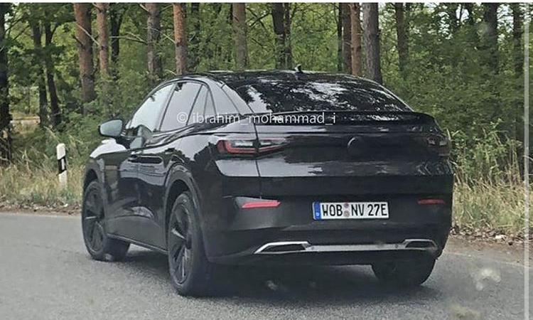 2021 - [Volkwsagen] ID.4 GTX 109aef10