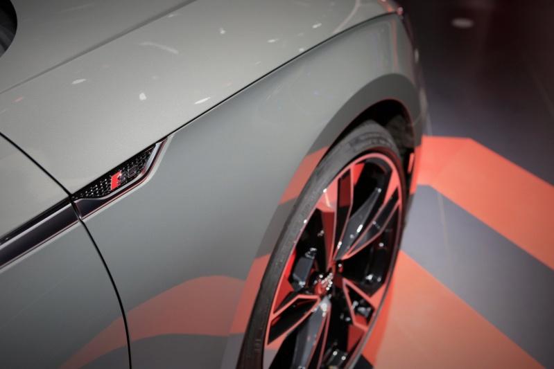 2020 - [Audi] A5 Coupé/Cab/SB restylée 10af5910