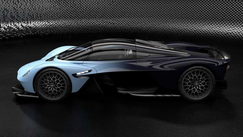 [Actualité] Aston Martin : From Britain with love - Page 5 10bc5410