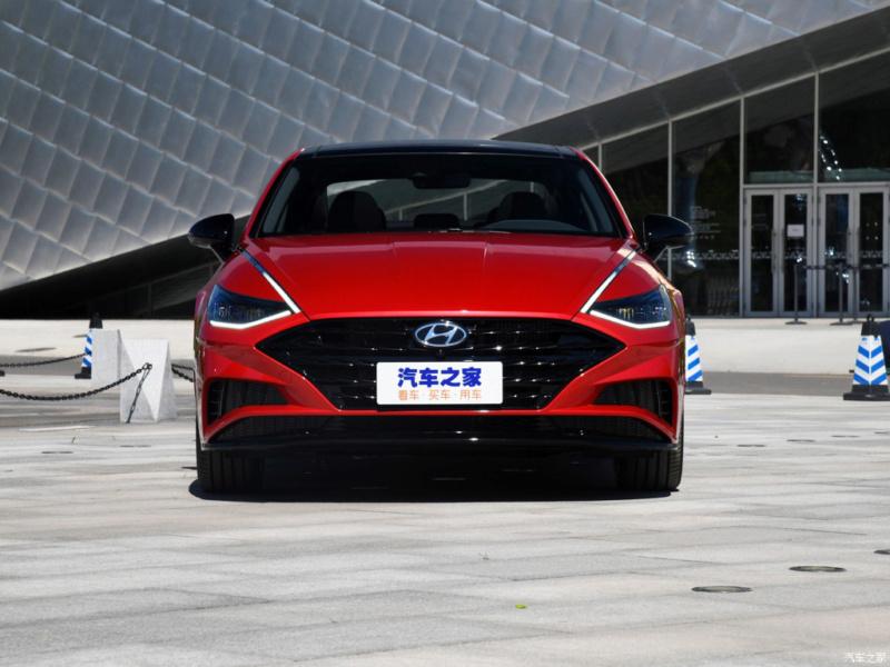 2020 - [Hyundai] Sonata VIII - Page 3 10c78710