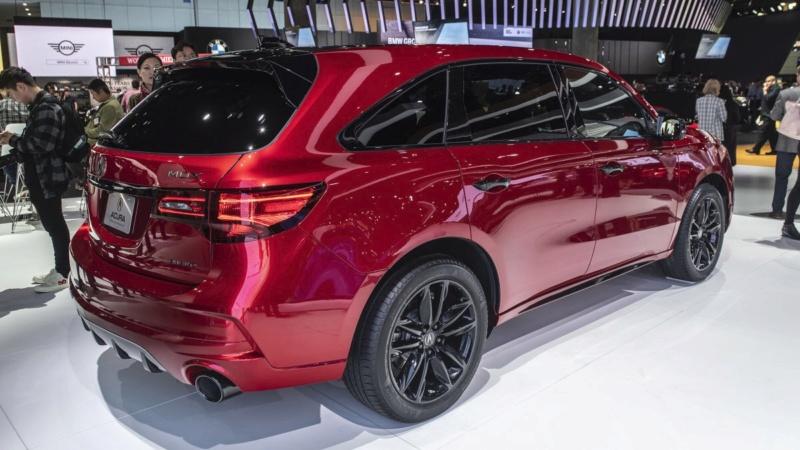 2013 - [Acura] MDX 10e18710