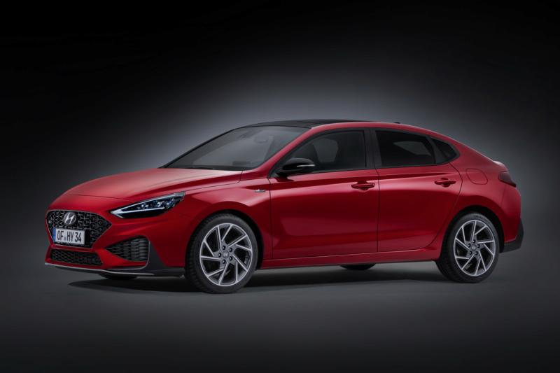 2020 - [Hyundai] I30 III 5p/SW/Fastback Facelift 10ef0d10