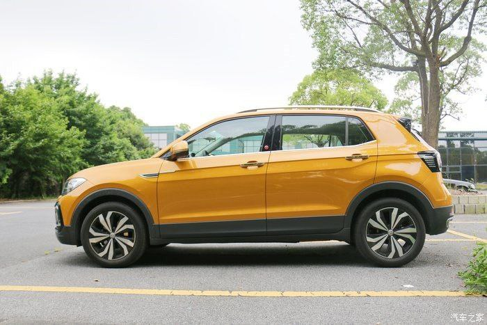 2018 - [Volkswagen] T-Cross - Page 17 10fd5310