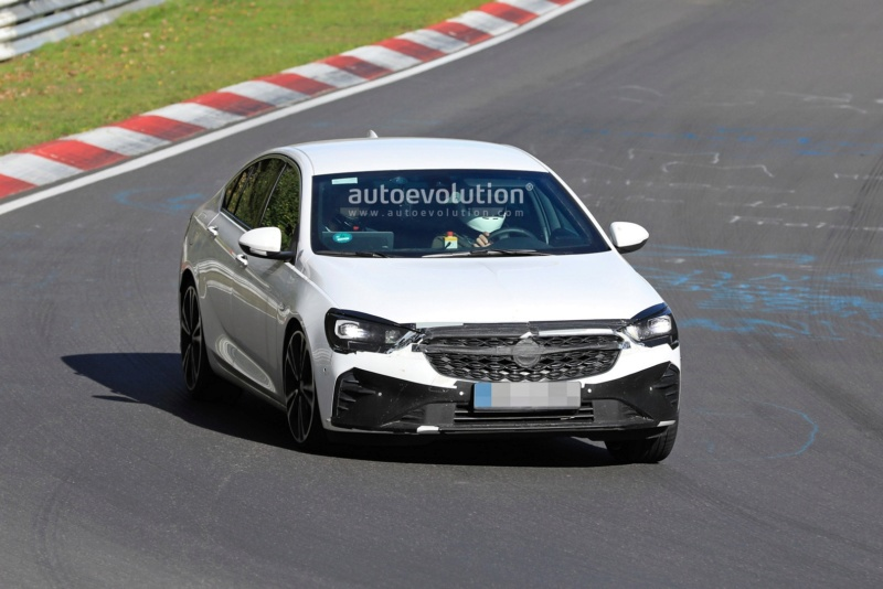 2020 - [Opel] Insignia Grand Sport Restylée  - Page 4 110e2910