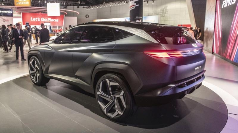 2019 - [Hyundai] Tucson Concept  111ea010