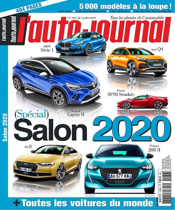 [Presse] Les magazines auto ! - Page 20 1168db10