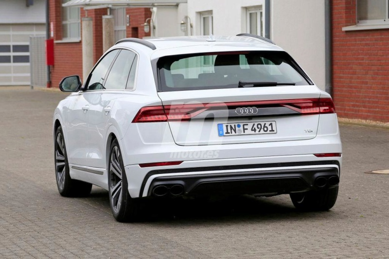 2018 - [Audi] Q8 - Page 11 11840b10