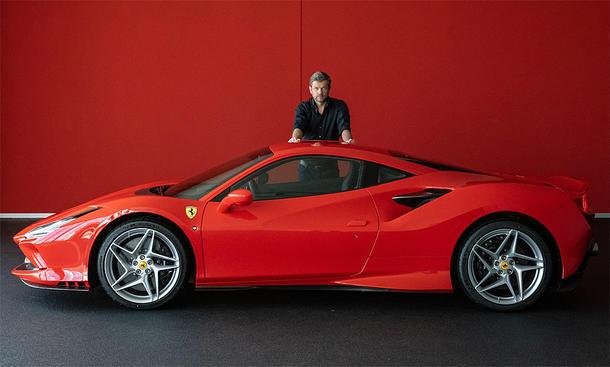 2019 - [Ferrari] F8 Tributo 11bd0e10