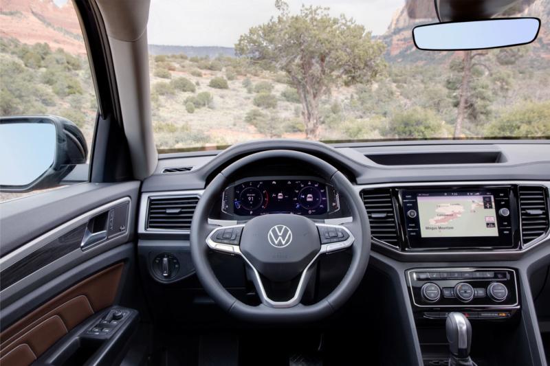2017 - [Volkswagen] Atlas / Teramont - Page 9 11bf9410