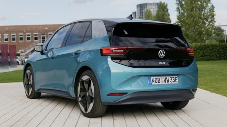 2019 - [Volkswagen] ID.3 - Page 18 11e2b510