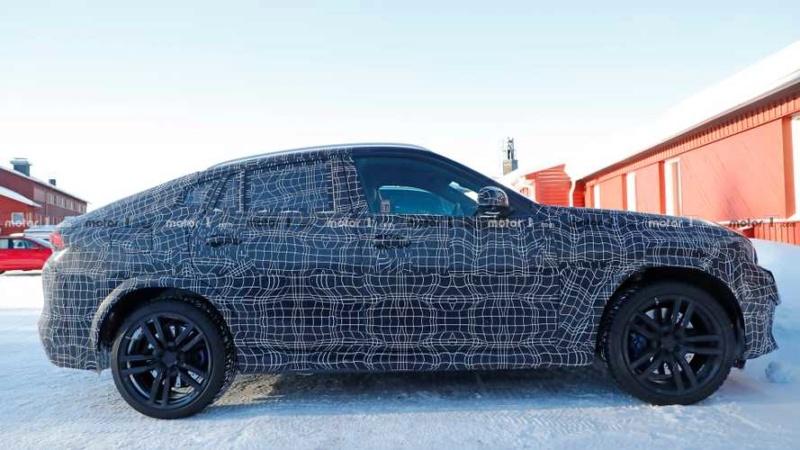 2019 - [BMW] X6 III (G06) - Page 4 11efe810