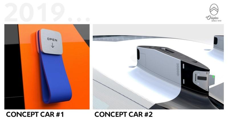 2019 - [Citroën] Concept AMI ONE 12029f10