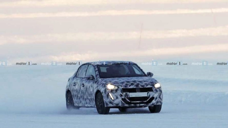 2018 - [Peugeot] 208 II [P21] - Page 6 1204a310