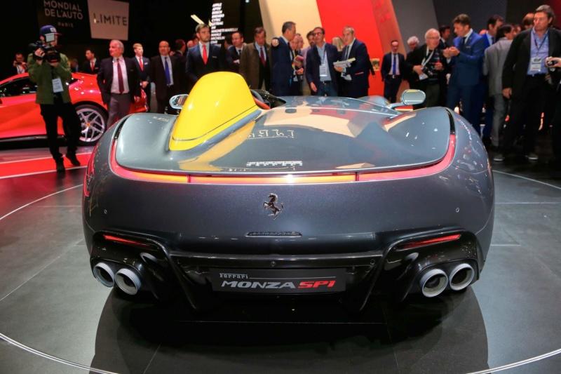 [Ferrari] Modèles uniques / One Off - MàJ : F12 TRS - Page 7 12054210