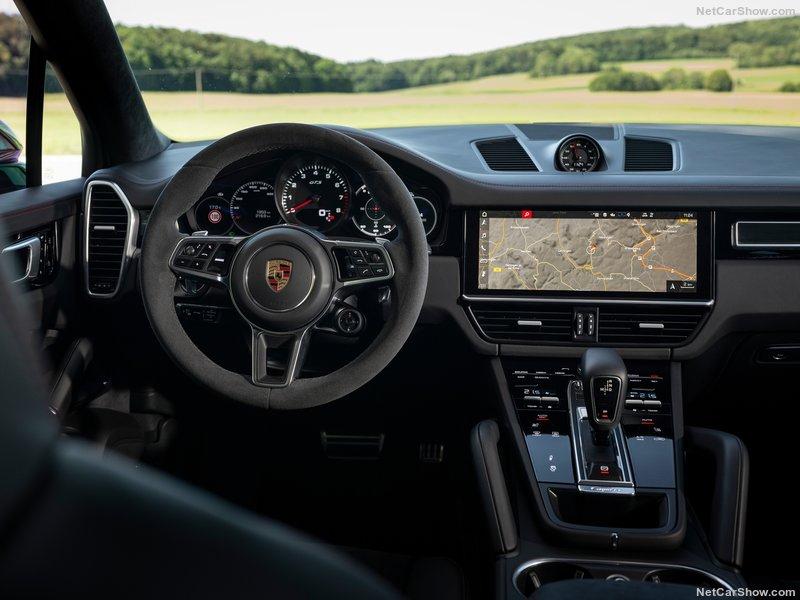 2016 - [Porsche] Cayenne III - Page 6 120fb210