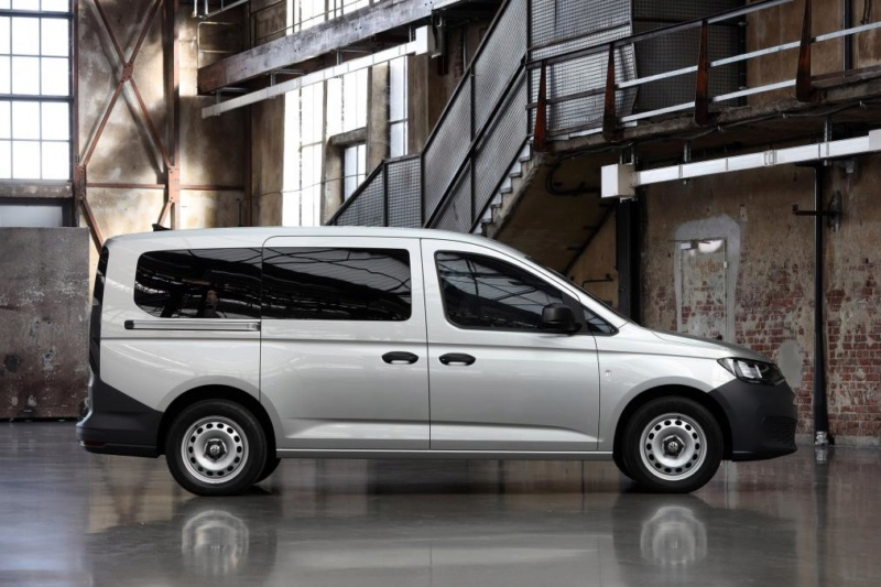 2020 - [Volkswagen] Caddy V - Page 4 1230b210