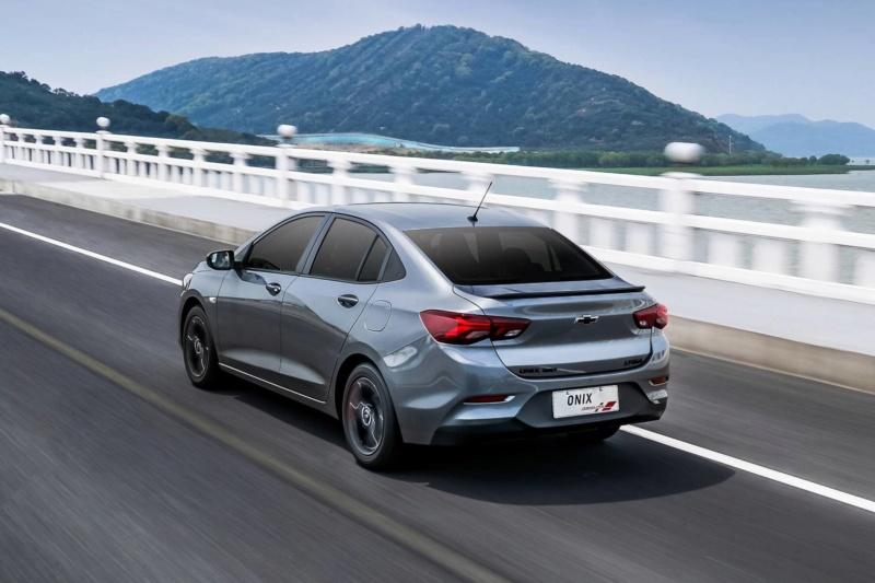 2019 - [Chevrolet] Onix / Prisma 12491b10